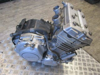 motor de 850 TDM 3VD de 94
