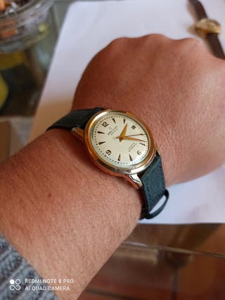 reloj hombre Breitling unidate automático