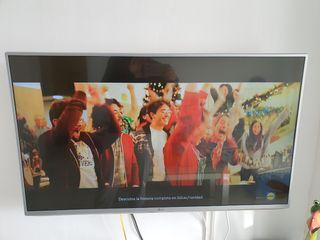 """Televisión SmarTV 43"""" LG 43LF590V"""