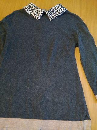 Jersey Zara mujer