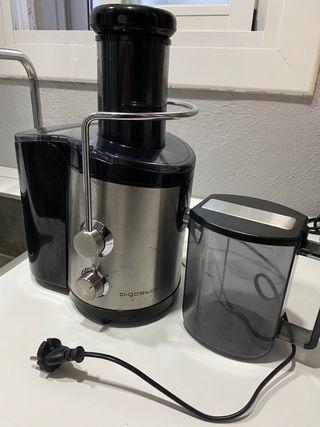 Aigostar extractor de zumos