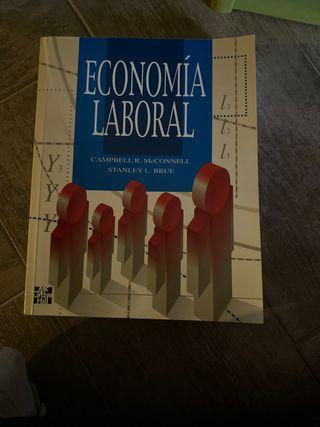Libro economía laboral - McConnell