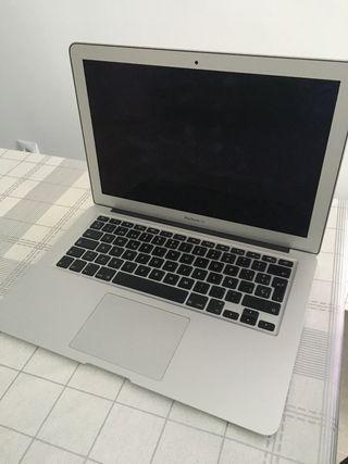 Mac book air 13 pulgadas (mediados 2011)