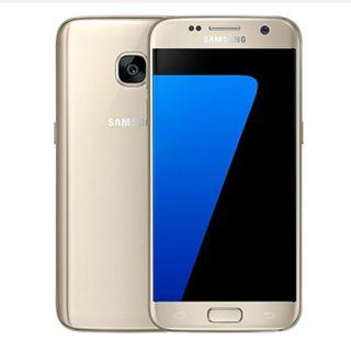 Samsung galaxy S7 normal oro