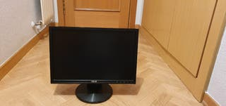 "Monitor PC Asus 21"""