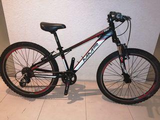 "Bicicleta MMR Kibo niñ@ 24"""
