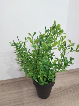 Planta artificial 25cm