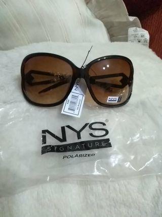 gafas de sol NYS signatura polarized