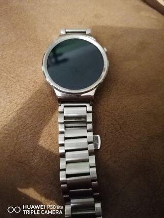 Smartwatch Huawei Classic