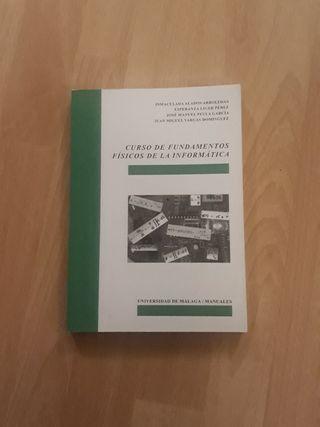 libro curso de fundamentos físicos