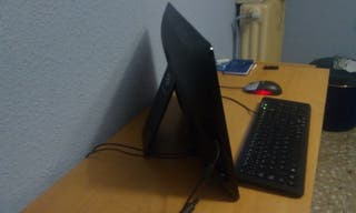 Packard bell All in one TS3480