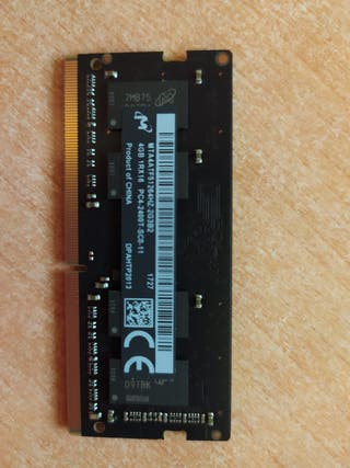 Memoria RAM imac
