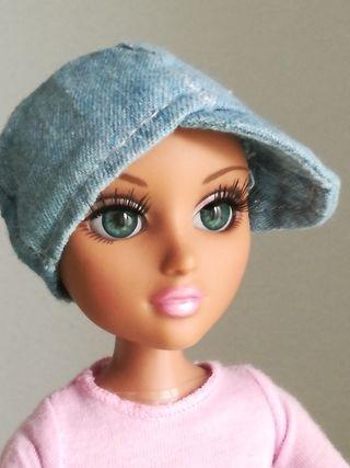 Muñeca Moxie Teenz.