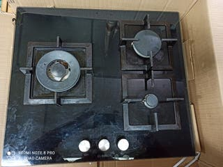 bosch placa gas/butano