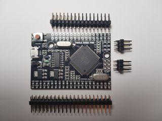 Arduino Mega 2560 PRO RobotDyn (NUEVA)