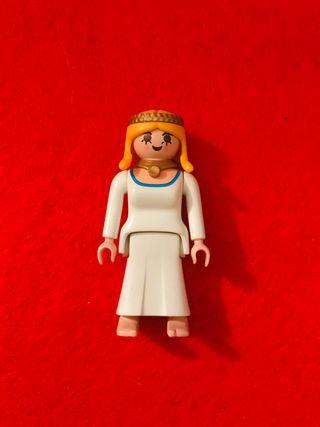 playmobil 3665 princesa de la torre