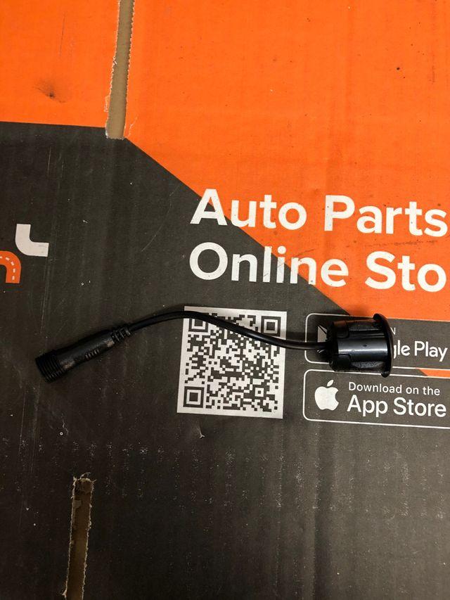 Sensor aparcamiento Mazda
