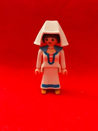 playmobil 3837 princesa carpa real