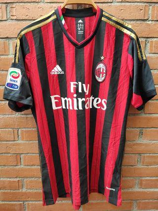 Camiseta Mario Balotelli