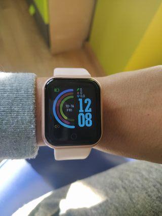 Reloj / pulsera inteligente
