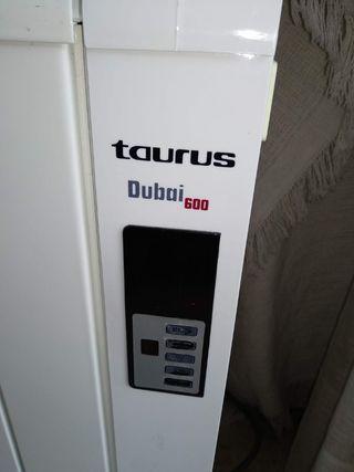 Emisor térmico Taurus