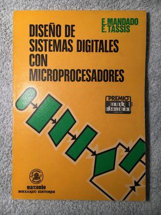 Libro Diseño de Sistemas Digitales con Microproce