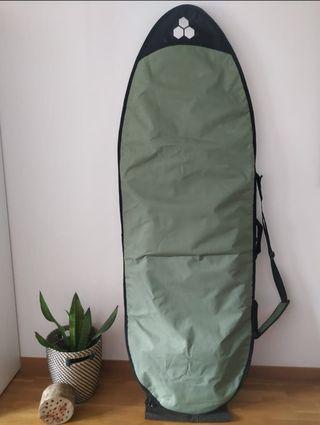 Funda tabla surf 6,1''