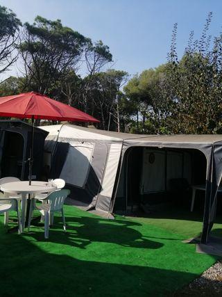 Caravana en Venta Camping Estrella De Mar