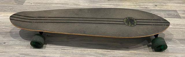 Longboard (skate)