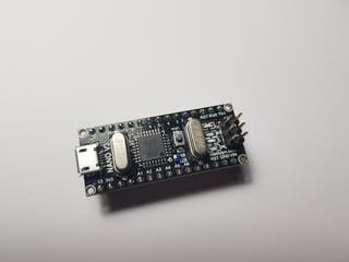 Arduino Nano RobotDyn (NUEVO)