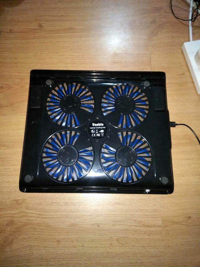 Laptop-Cooling Pad