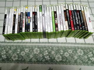 juegos consola Xbox 360