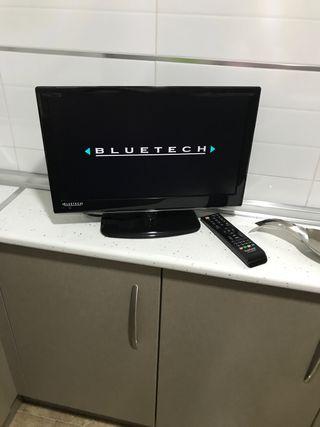 """Tv 20"""" con tdt integrado. No smart tv"""