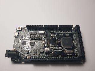 Arduino Mega + Wifi R3 RobotDyn (NUEVO)