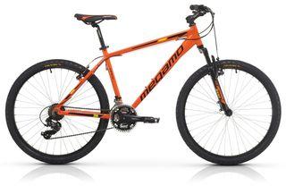 Bicicleta megamo open replica nueva.