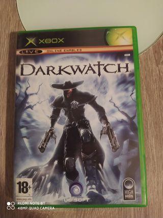 Darkwatch Xbox