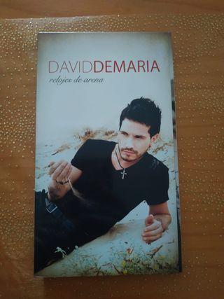 Edición especial David de María Relojes de arena