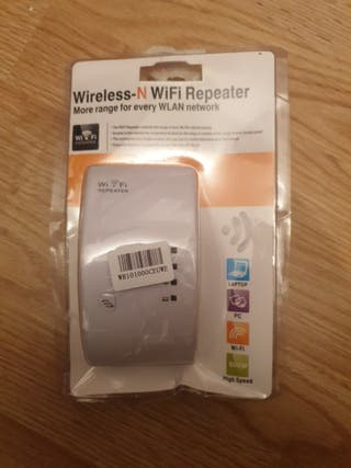 repetidor wifi de largo alcanze