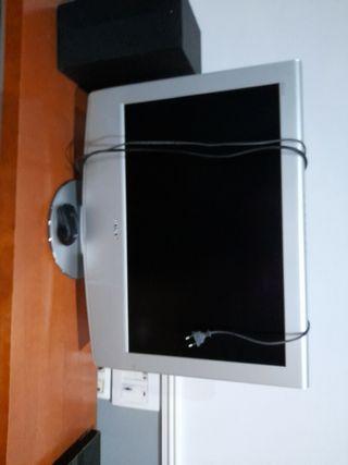 tv 27 pulgadas marca Sony
