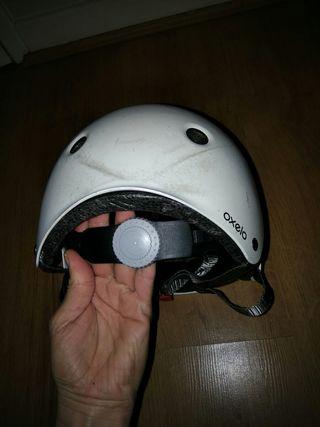 Helmet Oxelo