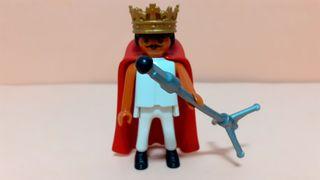 Playmobil freddie mercury queen custom