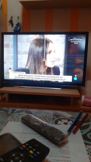 televisión marca iperco