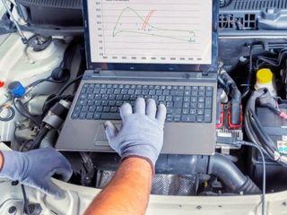 Diagnóstico para coches