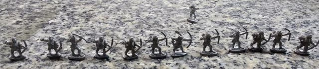 12 hobbits grenadier