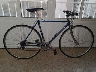 Bicicleta talla M (52cm)