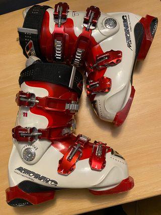 Botas esquí niño/a Atomic