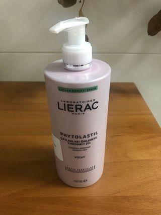 Lierac Phytolastil Gel Prevención Estrías 400ml