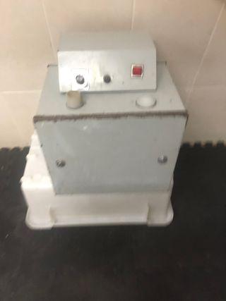 Aspirador Polvo Dental Digital