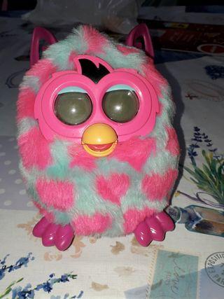 muñeco Furby