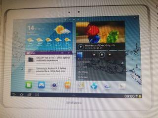 Samsung Galaxy Tab2 10.1 16gb wifi